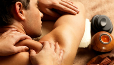 Deep Tissue Massage Glendale-az